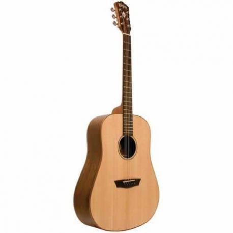 Guitarra Acústica WASHBURN GUITARRA WASHBURN CLASICA WC150SW ISWASWC150SW - Envío Gratuito