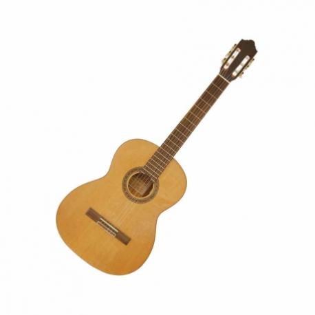 Guitarra Acústica STRUNAL GUITARRA CLAS. STRUNAL TAPA CEDRO MOD. 870 7000333 - Envío Gratuito