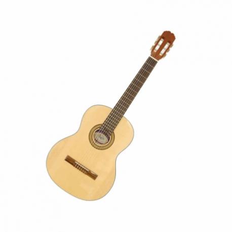Guitarra Acústica LA VALENCIANA GUITARRA CLAS. LA VALENCIANA MOD. C8 7000267 - Envío Gratuito
