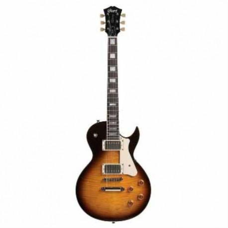 Guitarra Eléctrica CORT GUITARRA ELEC. CLASSIC ROCK SOMB. MOD. CR250 VB  8213313 - Envío Gratuito