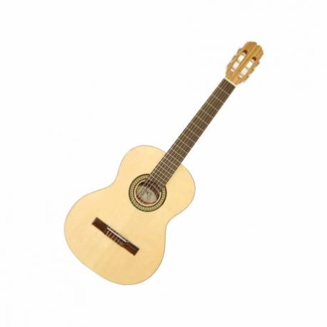 Guitarra Acústica LA VALENCIANA GUITARRA CLAS. LA VALENCIANA MOD. C9  7000268 - Envío Gratuito