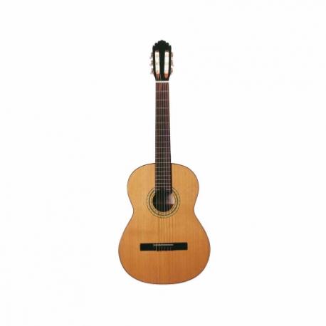 Guitarra Acústica LA VALENCIANA GUITARRA CLAS. LA VALENCIANA MOD. C11  7000269 - Envío Gratuito