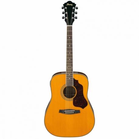 Guitarra Acústica IBANEZ GUITARRA ACUSTICA SAGE NAT. MOD. SGT120E-ATN  7000229 - Envío Gratuito