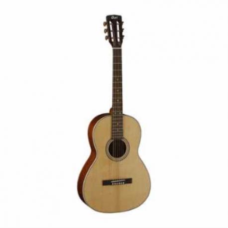 Guitarra Acústica CORT GUITARRA ACUSTICA NAT. MOD. L100P NS  7000225 - Envío Gratuito