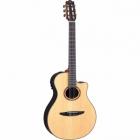 Guitarra Acústica YAMAHA Guitarra EA de cuerdas de nylon, costados y caja de palo de rosa con estuche  GNTX1200R