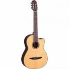 Guitarra Acústica YAMAHA Guitarra EA de cuerdas de nylon, costados y caja de palo de rosa  GNCX900R