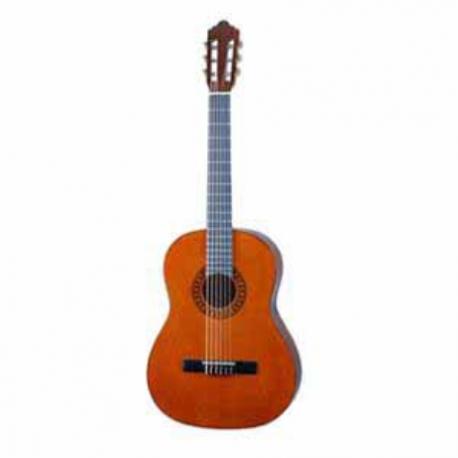 Guitarra Acústica CRUZER GUITARRA CRUZER CLASICA CC-10  ISCRZCC10PAM - Envío Gratuito