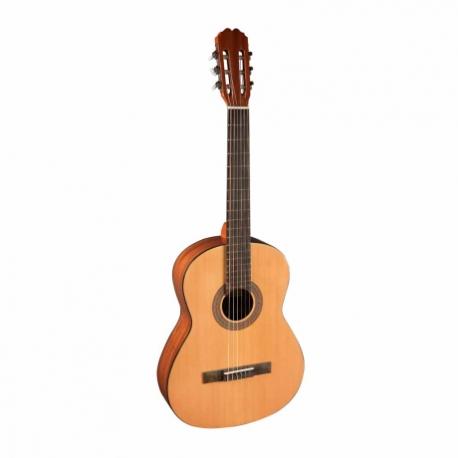 Guitarra Acústica ADMIRA GUITARRA ADMIRA CLASICA ALBA ISADMALBA - Envío Gratuito