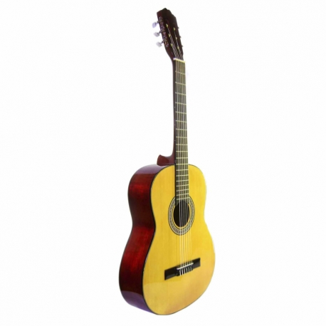 Guitarra Acústica LA SEVILLANA GUITARRA LA SEVILLANA CLASICA N-3 ISSEVN3 - Envío Gratuito