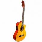 Guitarra Acústica LA SEVILLANA GUITARRA LA SEVILLANA E/ACUSTICA UL-5CEQ  ISSEVUL5CEQ