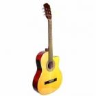 Guitarra Acústica LA SEVILLANA GUITARRA LA SEVILLANA E/ACUSTICA UN-3CEQ  ISSEVUN3CEQ
