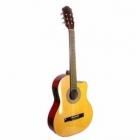 Guitarra Acústica LA SEVILLANA GUITARRA LA SEVILLANA E/ACUSTICA UO-4CEQ ISSEVUO4CEQ