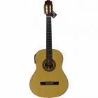 Guitarra Acústica LA SEVILLANA GUITARRA LA SEVILLANA E/ACUSTICA UR-6EQ  ISSEVUR6EQ