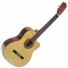Guitarra Acústica LA SEVILLANA GUITARRA LA SEVILLANA E/ACUSTICA N-6CEQ  ISSEVN6CEQ