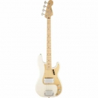 Bajo Eléctrico Fender American Vintage '58 Precision Bass® Maple Fingerboard White Blonde 0191002801