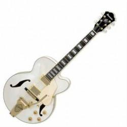 Guitarra Eléctrica IBANEZ GUITARRA ELEC. ARTCORE MARFIL MOD. AF75TDG-IV  8213442