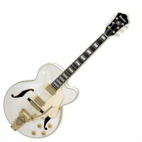 Guitarra Eléctrica IBANEZ GUITARRA ELEC. ARTCORE MARFIL MOD. AF75TDG-IV  8213442 - Envío Gratuito