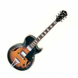 Guitarra Eléctrica IBANEZ GUITARRA ELEC. ARTCORE SOMB.AMARI. MOD. AG75-BS  8213501
