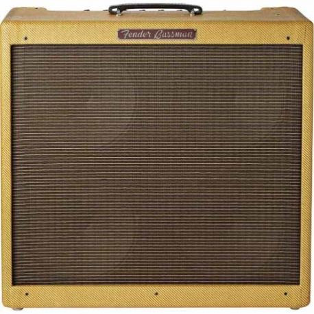 Amplificador de Guitarra Fender 59 Bassman® LTD 120V 2171000010 - Envío Gratuito