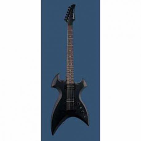Amplificador de Guitarra CRUZER GUITARRA CRUZER ELECTRICA RX-720 GMT.BK  ISCRZRX720 - Envío Gratuito