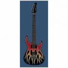 Amplificador de Guitarra CRUZER GUITARRA CRUZER ELECTRICA CJ-450/H.R. FL  ISCRZCJ450HRF - Envío Gratuito