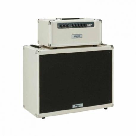 """Amplificador de Guitarra IBANEZ AMPLI. GUITARRA ELEC. 15W.C/BAFLE12"""" MOD. TSA15H-N/TSA112C  8001410 - Envío Gratuito"""