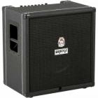 """Amplificador de Guitarra ORANGE COMBO BAJO ELEC. ORANGE CRSH 100W,1X15"""" MOD. CR100BXTBLK  8002292"""