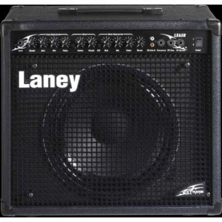 Amplificador de Guitarra LANEY COMBO GUITARRA ELEC. 65W MOD. LX65R  8001437 - Envío Gratuito