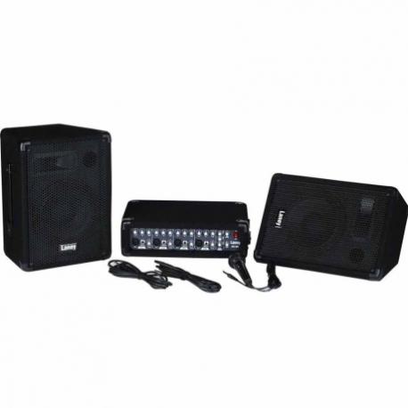 """Amplificador de Guitarra LANEY SISTEMA AMPLI. 80W,2X8"""" C/MICRO Y MOD. CDPA1  8000686 - Envío Gratuito"""